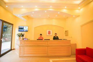 如家酒店(重庆永川客运中心店)