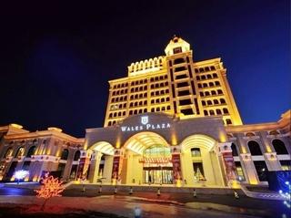 滨州威尔仕白鹭湖大酒店