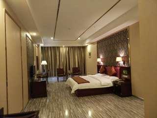 环球假日酒店