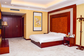木兰国际大酒店