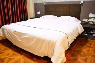中泰商务酒店