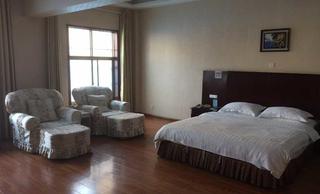 康馨游泳会馆宾馆