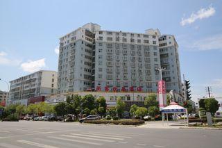 尚客优品酒店(清河路盛世华庭店)