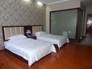 红桔子酒店