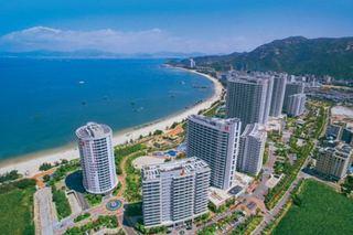 惠州巽寮湾海公园乐有客度假公寓