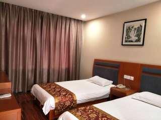 速8酒店(衡水安平新盈街店)