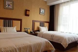 紫金商务酒店