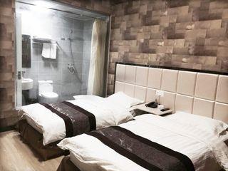 中鑫快捷宾馆