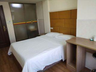 速8酒店(锦州渤大附中店)