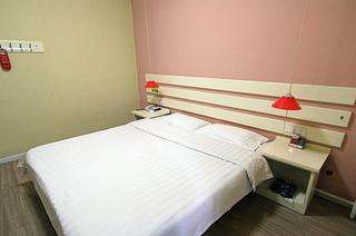 博莱仕商务酒店
