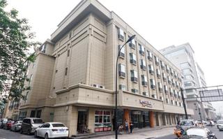 莫泰酒店(杭州西湖解放路店)