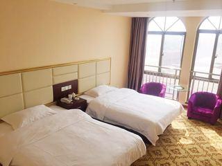 龙泉花园酒店
