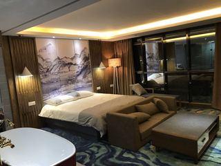 禹贡臻品酒店