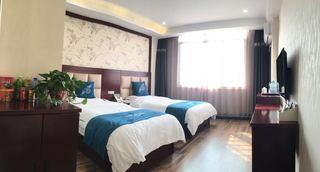 莱咔精品酒店