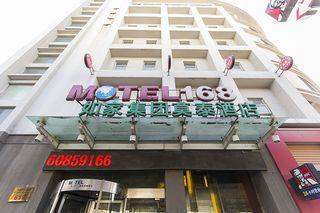 莫泰酒店(郑州农业大学店)