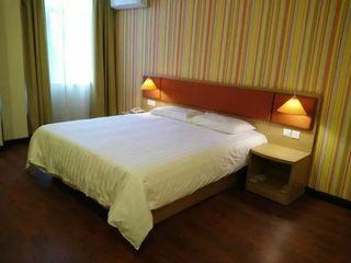 如家酒店(珲春国际客运站店)