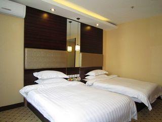 速8酒店(奉化岳林店)