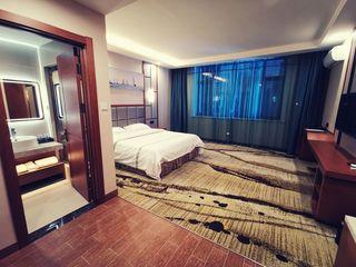 非凡精品酒店