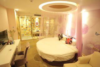 天福乐途酒店