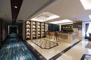 隆捷商务酒店