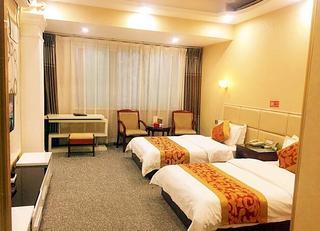 新世纪商务宾馆