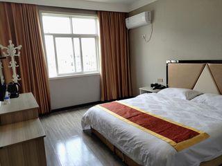 紫韵莱精品酒店