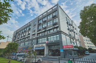锦江之星品尚(上海虹桥机场店)