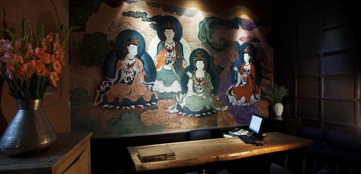重庆十大最有特色的餐厅