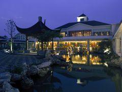 湖滨金陵饭店·宴会厅