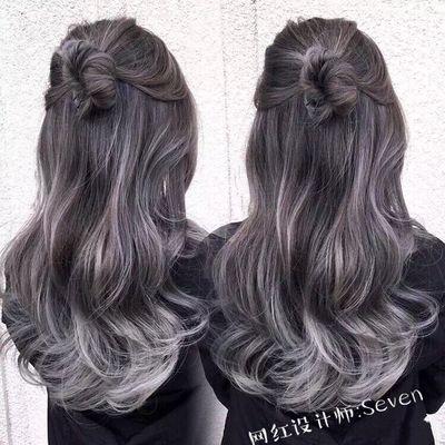 时尚灰色系作品图