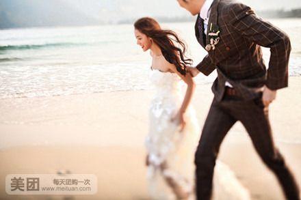 儿婚纱摄影斥巨资加盟,在国际知名设计师的精心打造下,创建了