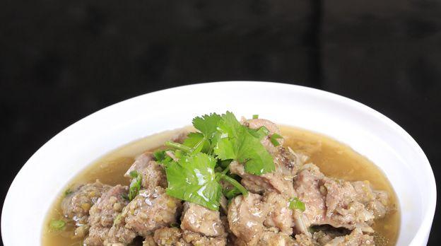 【银川】寻觅好吃又美味的私房菜馆