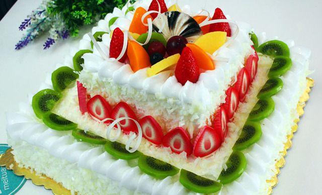 济南16寸蛋糕团购