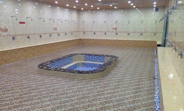 北京大众浴室_【站前】东四温泉女子大众浴池
