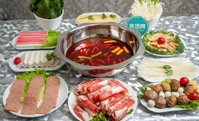 jjjj4_jjjj私房海鲜火锅3-4人餐,仅售108元!
