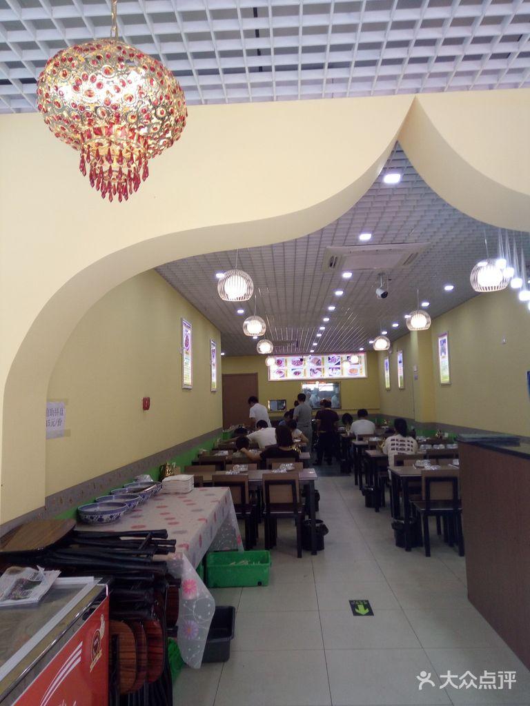 胡杨林新疆特色餐厅 -大众点评网团购北京站