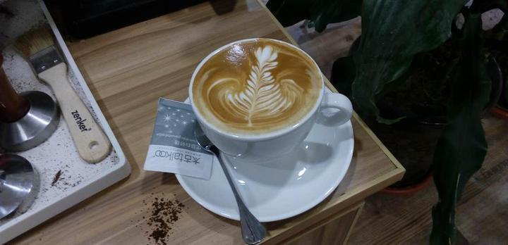 漫步银川最好十家咖啡馆