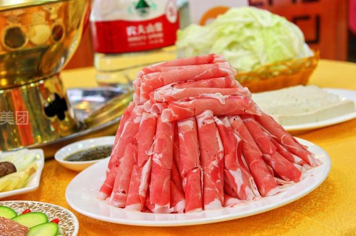 安火锅团_安荣涮羊肉火锅