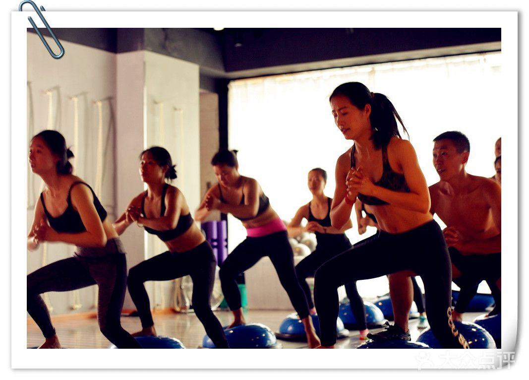 [同德廣場] 琳伽瑜伽圖片