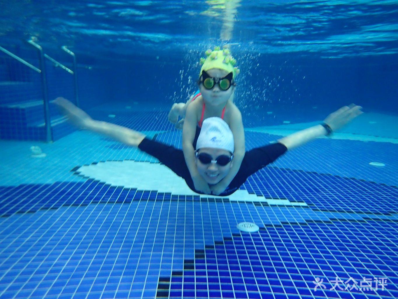 [北大街] abc swim国际亲子游泳