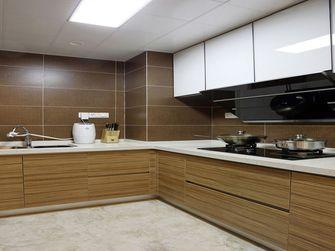 90平米一居室宜家风格厨房装修案例