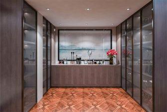 豪华型140平米四中式风格衣帽间装修案例