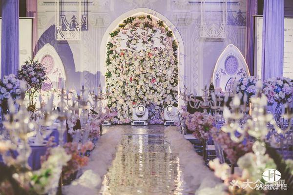 婚礼现场布置注意事项有哪些 婚礼现场布置效果图