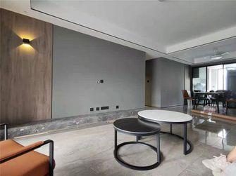 经济型120平米三室一厅现代简约风格客厅欣赏图