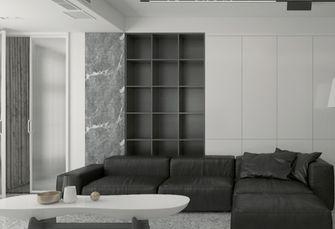 110平米四室两厅新古典风格客厅装修案例