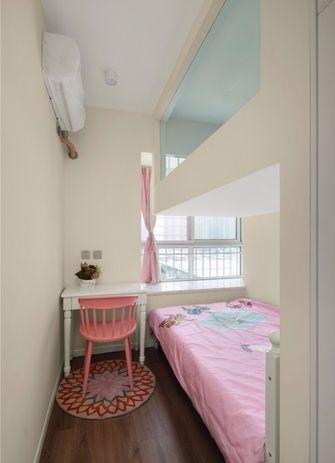 30平米以下超小户型宜家风格儿童房效果图