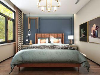 3万以下140平米三室三厅欧式风格卧室图片大全