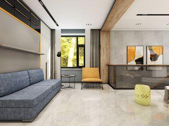 3万以下140平米三室三厅欧式风格玄关装修案例