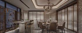 140平米別墅其他風格客廳裝修圖片大全
