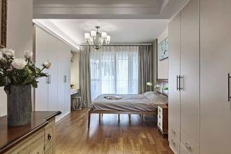 110平米宜家风格客厅装修效果图